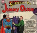 Superman's Pal, Jimmy Olsen Vol 1 78