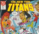 New Teen Titans Vol 2 44
