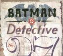 Batman: Detective No. 27