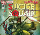 Suicide Squad Vol 4 2