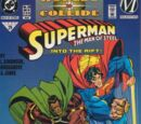 Superman: Man of Steel Vol 1 36