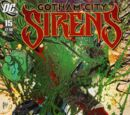 Gotham City Sirens Vol 1 15/Images