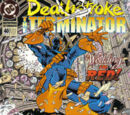Deathstroke the Terminator Vol 1 40