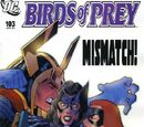 Birds of Prey Vol 1 103