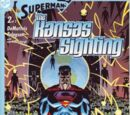 Superman: The Kansas Sighting Vol 1 2