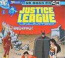 Justice League Unlimited Vol 1 31