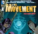 Movement Vol 1 1