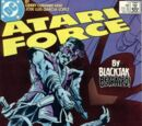 Atari Force Vol 2 11