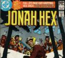 Jonah Hex Vol 1 50