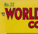 World's Finest Vol 1 32