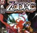 Reign of the Zodiac Vol 1 2