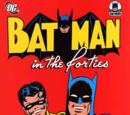 Batman in the Forties Vol 1 1
