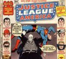 Justice League of America Vol 1 92