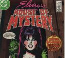 Elvira's House of Mystery Vol 1 1