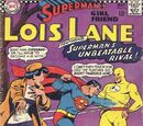 Superman's Girlfriend, Lois Lane Vol 1 74