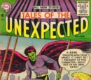 Tales of the Unexpected Vol 1 1
