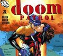 Doom Patrol Vol 5 3