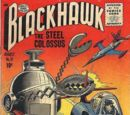 Blackhawk Vol 1 91