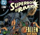 Superboy and the Ravers Vol 1 5