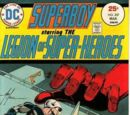 Superboy Vol 1 207