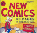 New Comics Vol 1 2