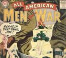 All-American Men of War Vol 1 46