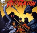 Red Robin Vol 1 8
