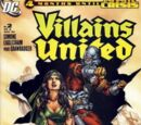 Villains United Vol 1 2