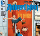 Animal Man Vol 2 20