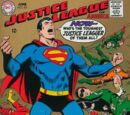 Justice League of America Vol 1 63
