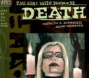 The Girl Who Would Be Death/Covers