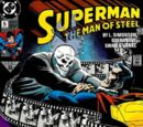 Superman: Man of Steel Vol 1 5