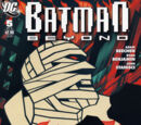 Batman Beyond Vol 3 5