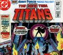 New Teen Titans Vol 1 21