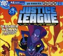 Justice League Unlimited Vol 1 14