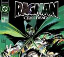 Ragman: Cry of the Dead Vol 1 1