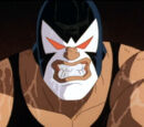 Bane (DCAU)
