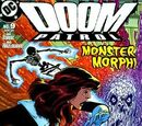 Doom Patrol Vol 4 9