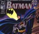 Batman Vol 1 0