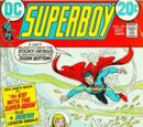 Superboy Vol 1 191