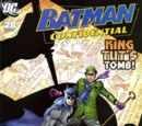 Batman Confidential Vol 1 28