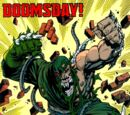 Doomsday (New Earth)