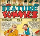 Feature Funnies Vol 1 5