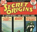 Secret Origins Vol 1 5