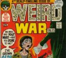 Weird War Tales Vol 1 4
