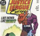 Justice League Europe Vol 1 12
