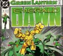 Green Lantern: Emerald Dawn Vol 1 5