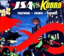 JSA vs. Kobra Vol 1 2