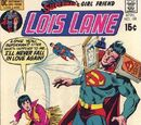 Superman's Girlfriend, Lois Lane Vol 1 109
