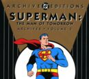 Superman: Man of Tomorrow Archives Vol 1 2